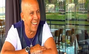 צוחק מי שצוחק אחרון - גרסת הררי (צילום: חדשות 2)