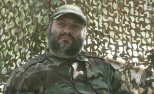 חיסול עימאד מורנייה - וידאופדיה (חדשות 2) (צילום: חדשות 2)