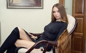 דאשה גובנובה (צילום: instagram ,מעריב לנוער)