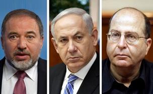 כך סוקרה בעולם הטלטלה בישראל (צילום: רויטרס / חדשות 2)