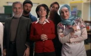 קמפיין הבחירות של המפלגות הערביות (צילום: ארץ נהדרת ,קשת)