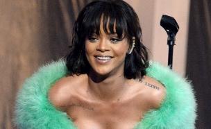 ריהאנה  (צילום: אימג'בנק/GettyImages ,getty images)