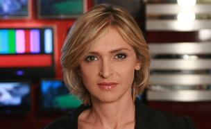 דנה וייס, כתבת חדשות ערוץ2 (צילום: חדשות 2)