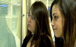 אחיותיה של ניסני מדברות. צפו בכתבה (צילום: חדשות 2)