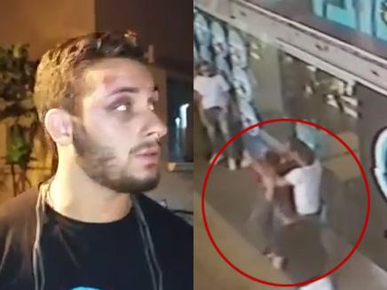 80 אלף שקל למייסאם אבו אל-קיעאן