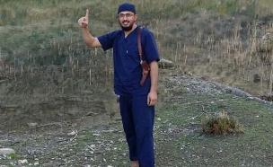 רופא בריטי בדאעש (צילום: independent.co.uk)