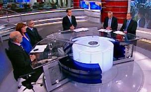 פרשני חדשות 2 מסכמים את השבוע