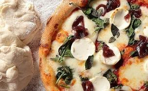 פסטורי אילת פיצה (צילום: מוטי חזן ,יחסי ציבור)