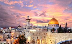 ירושלים (צילום: shutterstock ,mako)