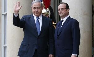 נציגי ישראל והרשות לא ישתתפו בוועידה (צילום: רויטרס)