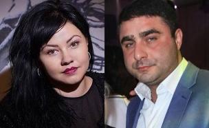 "אנסטסיה רוסנוב ואליעזר קנדינוב ז""ל"