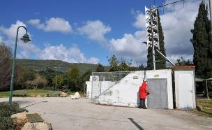 המקלטים הפכו להיסטוריה (צילום: פלאש 90, שי לוי)