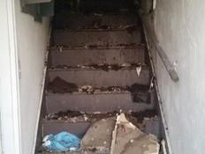 בית נטוש ומפחיד (צילום: imgur.com)