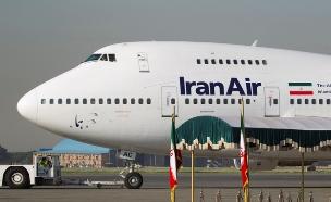 אירן צריכה 230 מטוסים חדשים (צילום: רויטרס)