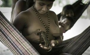 שבט אווה (צילום: דומיניקו פאגליסה)