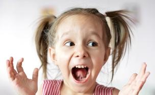 ילדה (צילום: shutterstock ,shutterstock)