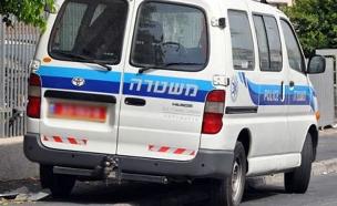 """הפגיעה הותירה אצל הצעירה צלקות עמוקות"""". ארכיון (צילום: משטרת ישראל)"""