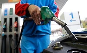 ירידה במחירי הדלק (צילום: רויטרס)