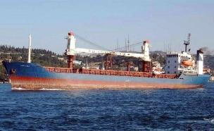 הספינה הטורקית שבדרכה לעזה