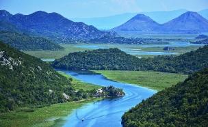 נהר האמזונס (צילום: Alewtincka, Shutterstock)