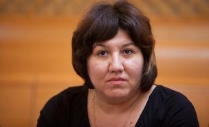 אולגה זדורוב (צילום: חדשות 2)