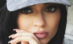 קיילי ג'נר (צילום: מתוך האינסטגרם של  Kylie Jenner)