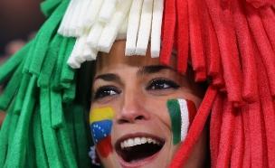 חיזוק קשרי ישראל - איטליה בבר-אילן (צילום: getty images)