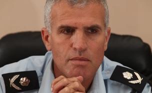 הורשע. דותן, ארכיון (צילום: אתר משטרת ישראל)