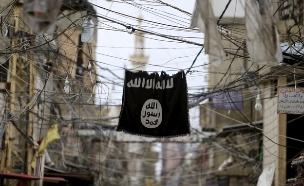 """דאע""""ש מפסיד בקרב – לפחות בטוויטר (צילום: רויטרס)"""