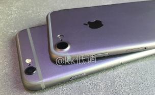 אייפון 7 - הדלפה