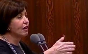זהבה גלאון (צילום: ערוץ הכנסת ,ערוץ הכנסת)
