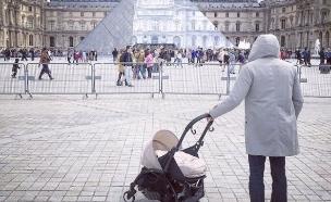 הורות בצרפת (צילום: אינסטגרם ,אינסטגרם)