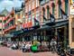 איינדוהבן, הולנד (צילום: Alexander Tihonov, Shutterstock)