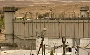 כלא נפחא, אסירים בטחוניים (צילום: חדשות 2)