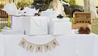 מתנות חתונה (צילום: shutterstock)