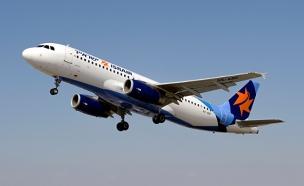מטוס, ישראייר (צילום: חדשות 2)