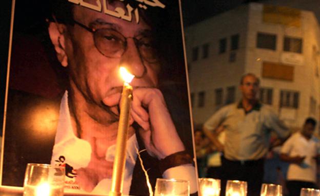 """""""לא חלק מהנרטיב"""", דרוויש (צילום: פלאש 90, Issam Rimawi)"""
