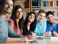 סטודנטים (אילוסטרציה: shutterstock ,mako)