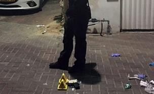ארכיון (צילום: חטיבת דוברות המשטרה)