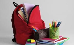 כלי כתיבה - ציוד לבית הספר (צילום: shutterstock ,מעריב לנוער)