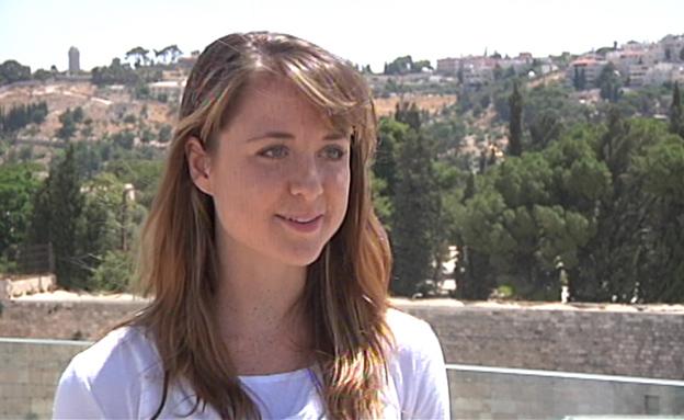 עשתה עלייה בעקבות רצח דפנה מאיר (צילום: חדשות 2)