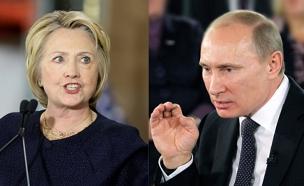 פוטין אחראי? ברוסיה מכחישים (צילום: רויטרס)