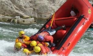 סיפורי מים אמזונס (צילום: מתוך פעילות סיפורי מים המשימה אמזונס)