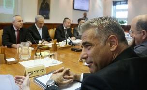 פעולות הממשלה ייחקרו (צילום: Marc Israel Sellem/Flash90)