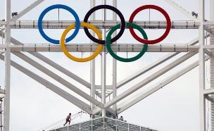 צפו: ההיסטוריה המוזרה של האולימפיאדה (צילום: רויטרס)
