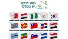 כמה יהודים יש בעולם? | איור : סטודיו mako