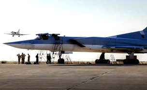 רוסייה הציבה מפציצים באירן