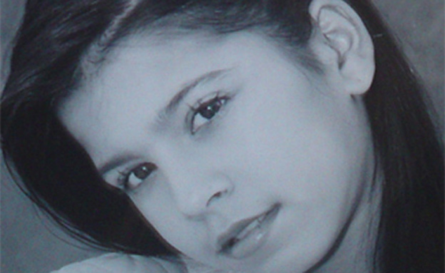 תאיר ראדה - הילדה שנרצחה בשירותי בית הספר (צילום: באדיבות המשפחה)