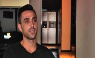 ערן זהבי (צילום: חדשות 2)
