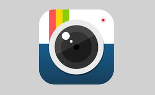 לוגו אפליקציית Z Camera (עיצוב: Go Dev Team)